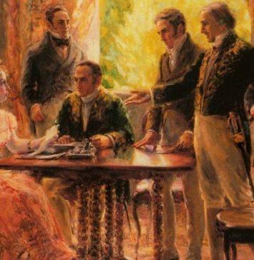georgina de albuquerque sessão do conselho do estado