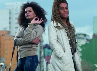 ARTISTAS Assucena Assucena e Raquel Virgínia da banda As Bahias e a Cozinha Mineira