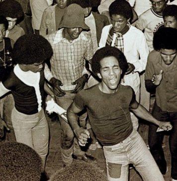 baile black rio de janeiro