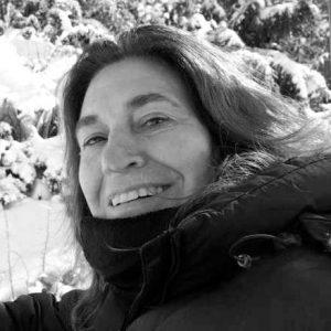 Patricia Rousseaux