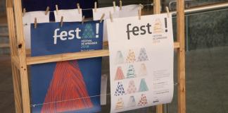 As 39 unidades do Sesc espalhadas por São Paulo sediaram durante os dias 2, 3 e 4 de março a segunda edição do FestA!,