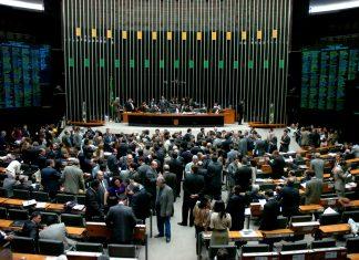 Câmara dos deputados - Brasil