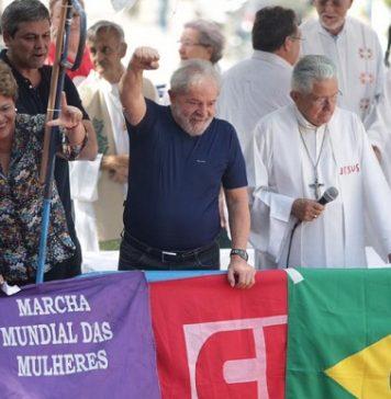 Lula São Bernardo