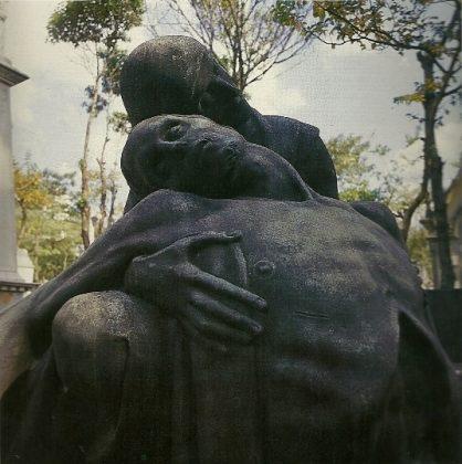 Pietà, bronze de 1930.