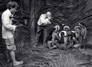 Foto- Leila Salgado:Amazonas:Sony Pictures Classics