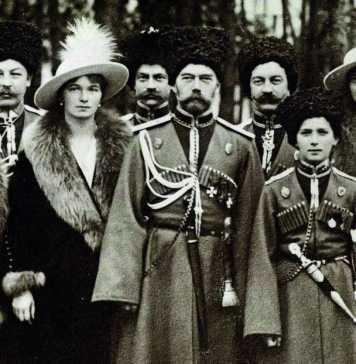 No decorrer dos três séculos que separam os dois adolescentes franzinos, os Románov produziram 20 czares. Foto- Divulgação