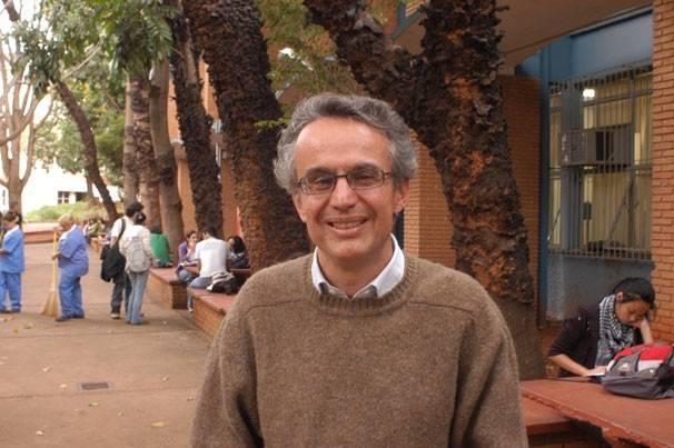 Sidney Chalhoub