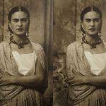 Frida Kahlo ganha mostra no Brooklyn Museum