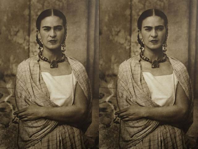 Frida Kahlo ganha mostra no Brooklyn Museum