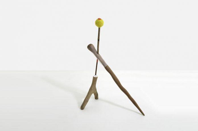 Escultura da série