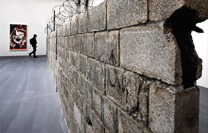 Muro Ciudad Juárez