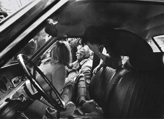 O assassinato de Piersanti Mattarella, Governador da Sicília, em 1980.