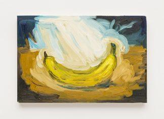 Tiago Carneiro da Cunha (1973) Banana, 2019