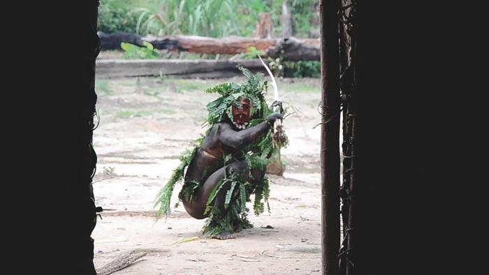 Alto Amazonas Audiovisual