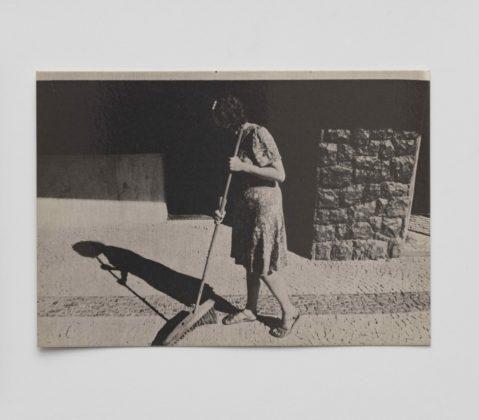 Brasil nativo/Brasil alienígena, 1976-1977 Anna Bella Geiger