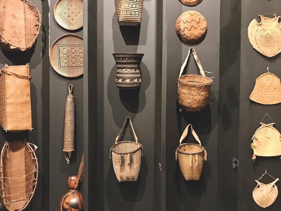 Museu Afro