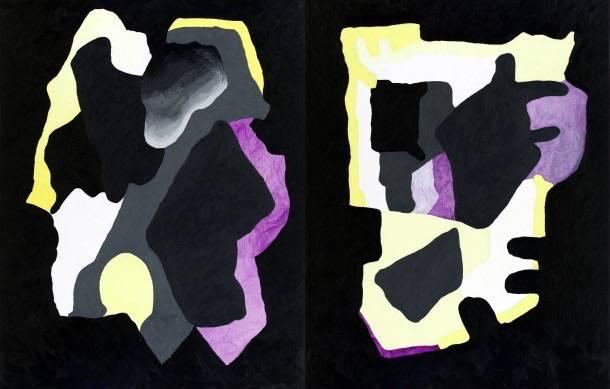 """Dimensão"", Antonio Malta Campos"