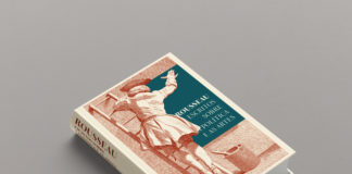 Livro Rousseau