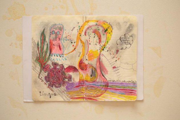 300 desenhos Ouva por Lourival Cuquinha