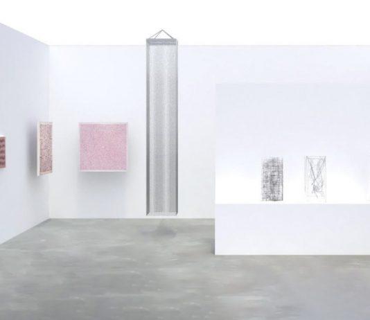 Imagem ilustrativa da visitação virtual da Galeria Nara Roesler. Foto: Divulgação.