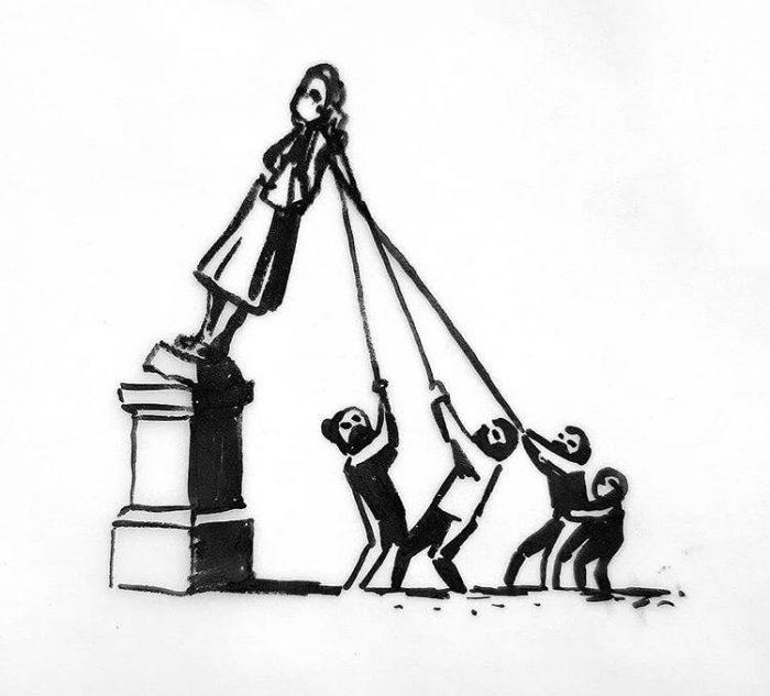 É hora de destruir os monumentos de exaltação aos bandeirantes?