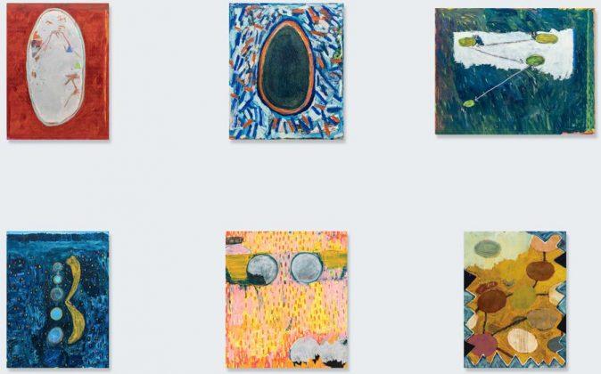 Mercado de arte quarentena