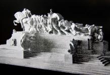 bandeirantes monumentos