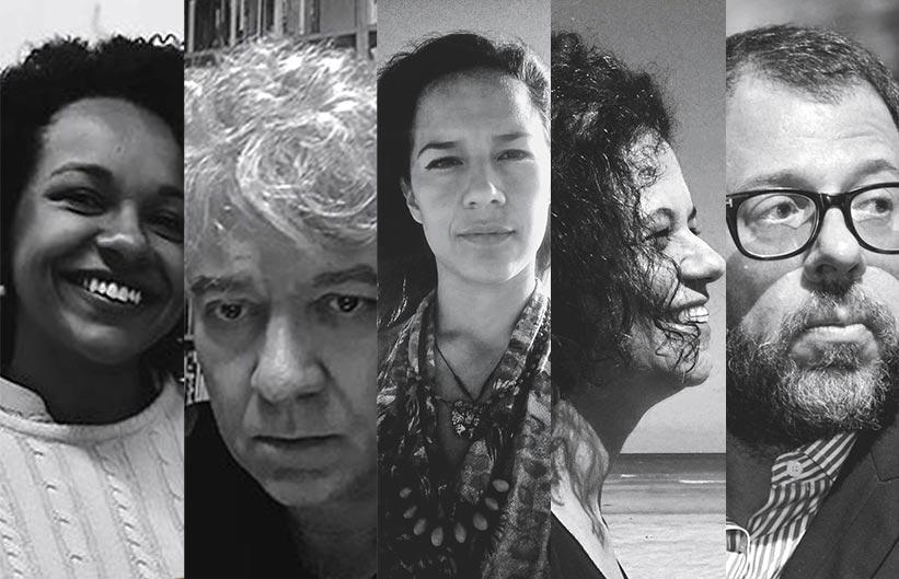 Colaboradores da edição #51 - ARTE!Brasileiros