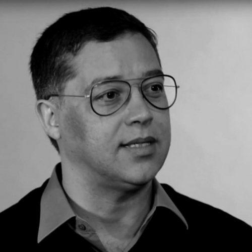 Edurado Saron, diretor do Itaú Cultural