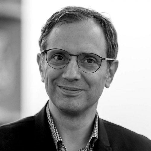 Jochen Volz, diretor da Pinacoteca