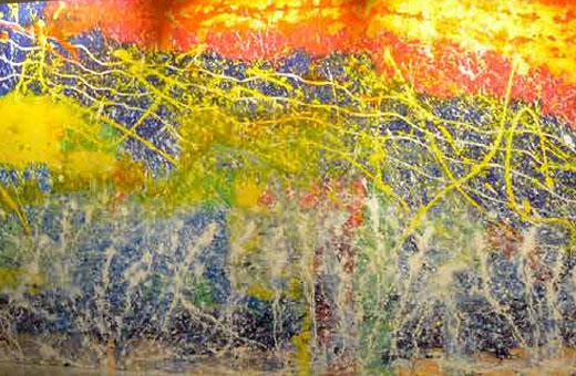 Os 60 anos de arte de Aguilar