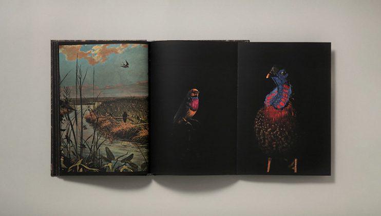 """""""Still Life"""" de Lucas Lenci, é um dos livros apresentados pela Fotô Editorial na SP-Foto. Foto: Cortesia Fotô Editorial."""