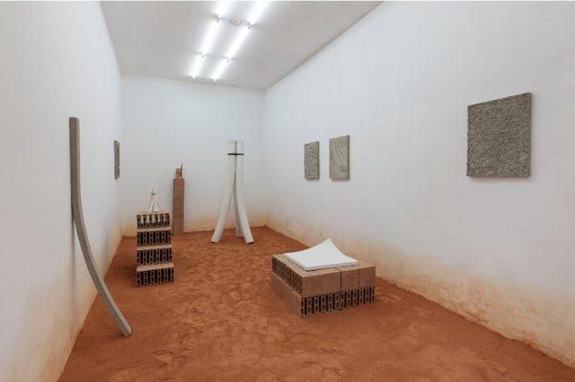 A Central Galeria apresenta na Art Basel uma exposição individual de Bruno Cançado, que traz uma reflexão sobre a relação entre escultura, espaço, espectador e o universo arquitetônico. Foto: Divulgação