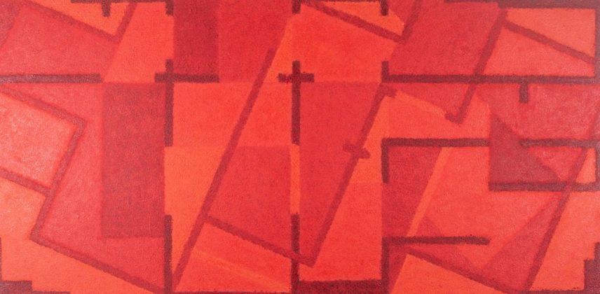 """""""Território"""", de Claudio Tozzi"""