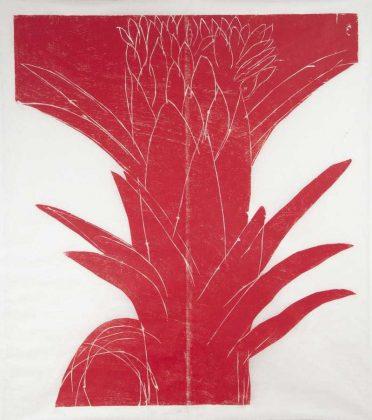 Xilogravura de Santídio Pereira. Texto Claudinei arte afro-brasileira