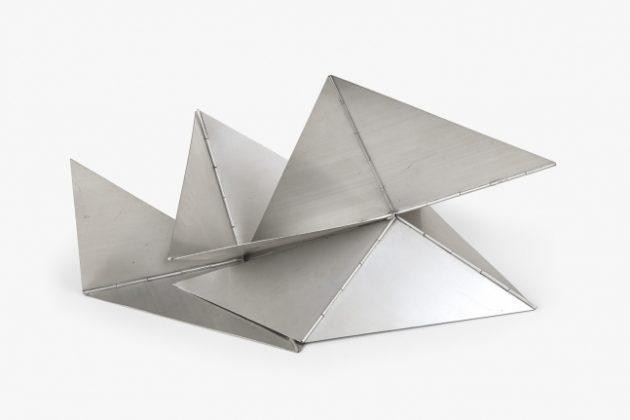 """Bicho linear"", de Lygia Clark"