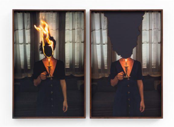 Celina Portella é uma das artistas que Zipper Galeria apresenta na Untilted, Art Miami Beach OVR
