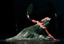 Semana Paulista de Dança MASP