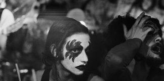 Dzi Croquettes: Benê Lacerda, 1974