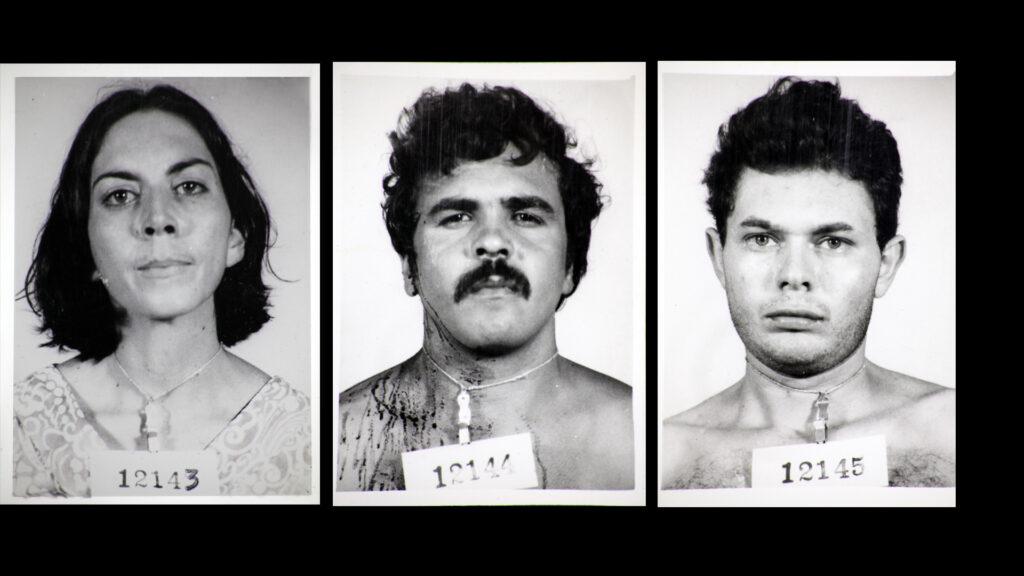 """Imagem do filme """"Retratos de Identificação"""", de Anita Leandro. Foto: Divulgação."""